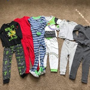 Other - 5T Pajama Bundle